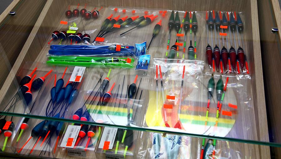 купить в интернет магазине снаряжение для рыбалки